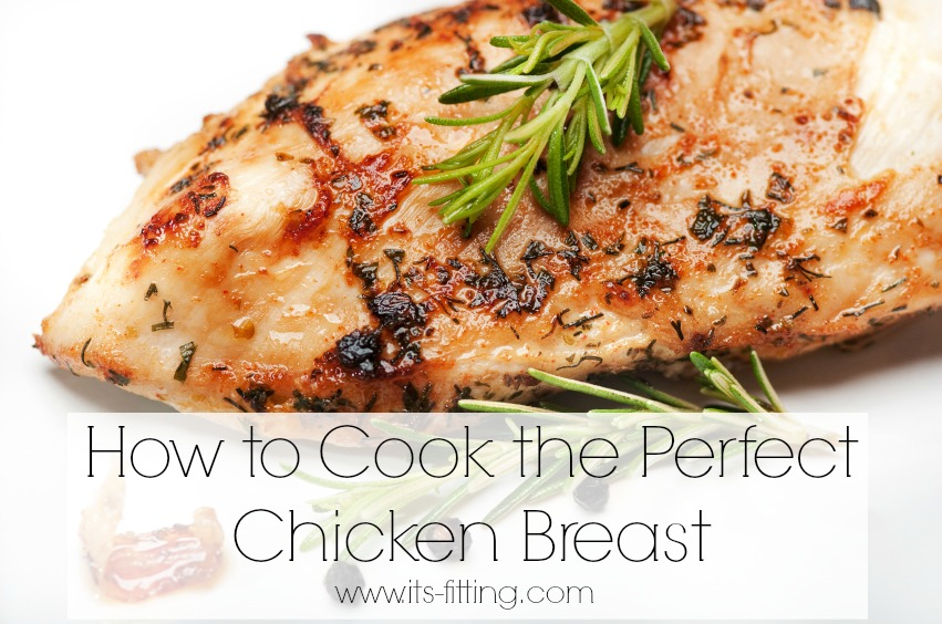 Do You Know How to Cook the Perfect Chicken Breast?