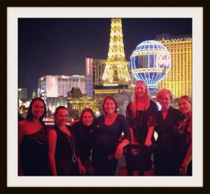 The Trend Tribe Takes Vegas :: Part Two
