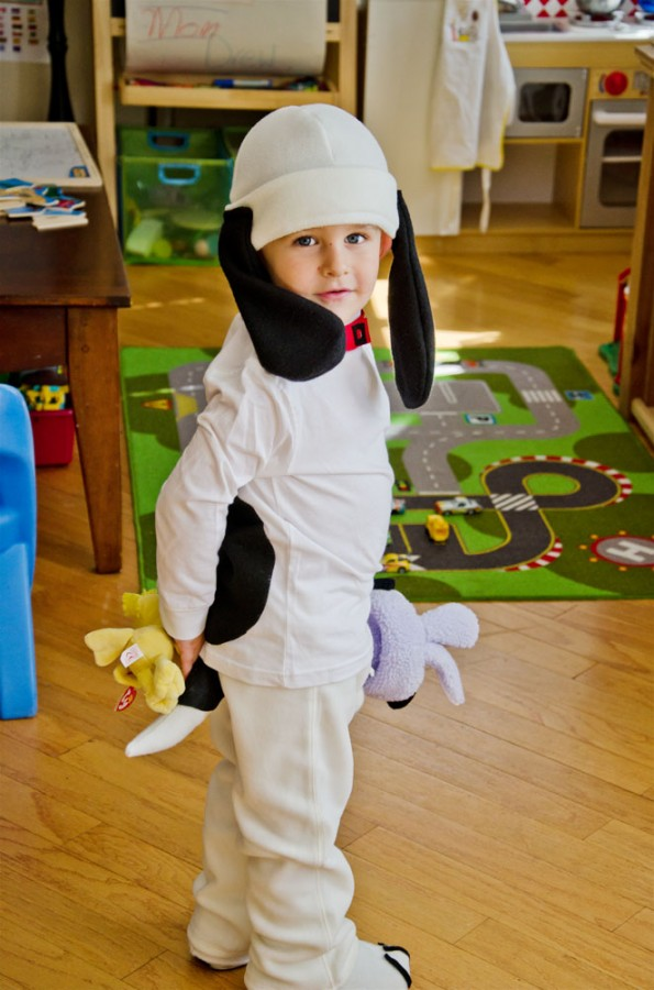a7f9e4df83 Halloween    The Snoopy Costume