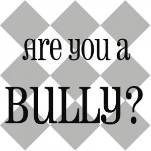 Are you a customer service bully?