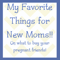 What to Buy Your Pregnant Friends!!