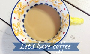Coffee Date Friday :: Video Link Up