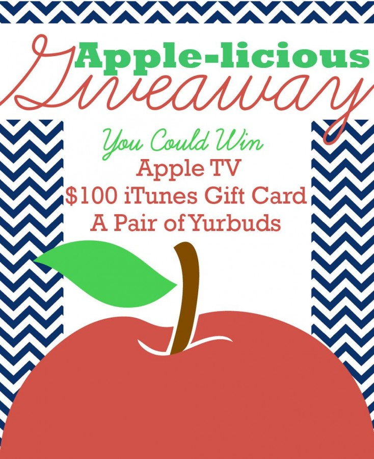Endless Summer Apple TV Giveaway