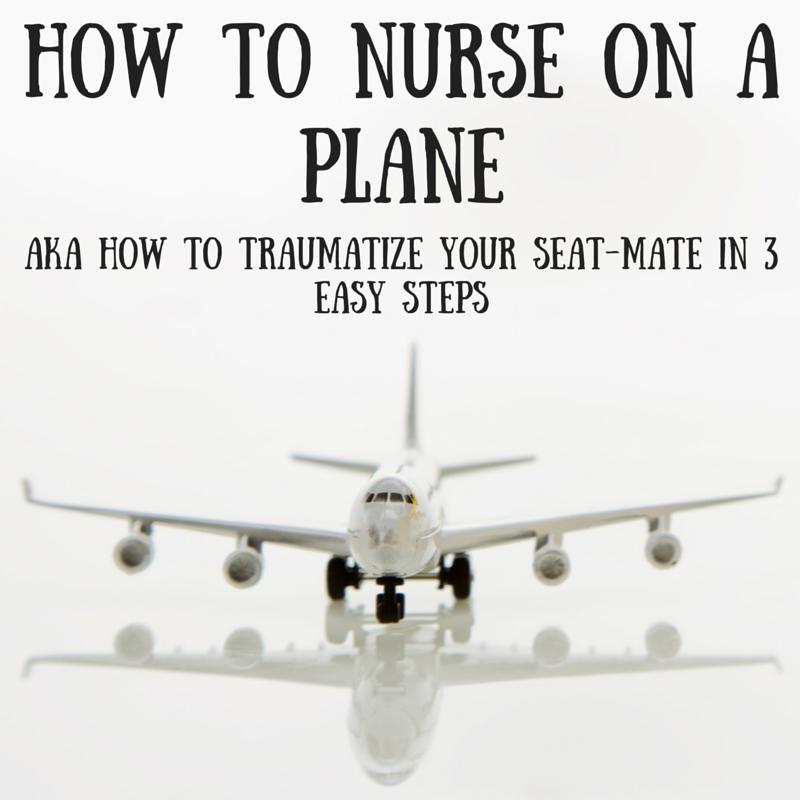nursing-on-a -plane