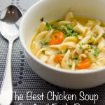 how-to-make-chicken-soup-for-april-fools-day