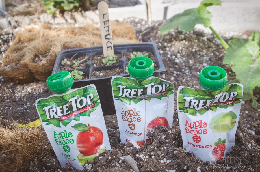 Tree Top Apple Sauce  (4 of 9)