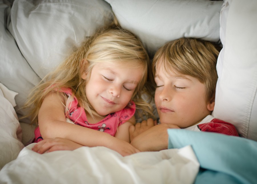 EmbassySuites Sleeping-1