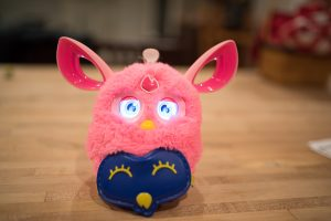 Holiday Gift Ideas for Kids – The Furby Connect